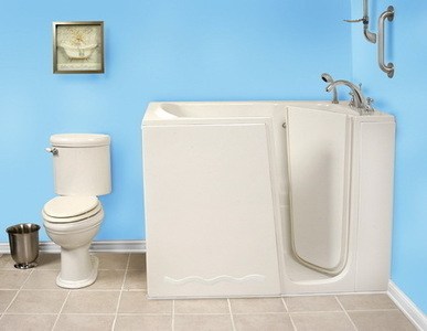 Benefits of Water Treatment in All American Walk in Tub | Kitchen Bath Store | Scoop.it