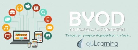BYOD aplicado a la formación. Traiga su propio dispositivo a clase… | social learning | Scoop.it