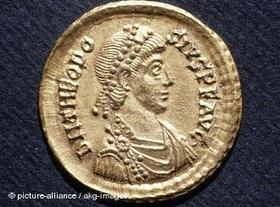 Cristianismo tornou-se religião de Estado do Império Romano em 380 d.C. | Projeto Alexandria | Scoop.it
