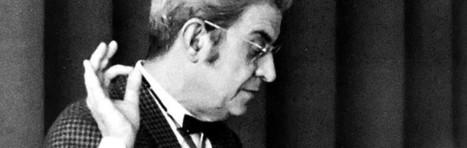 L'Altro Lacan. Dalla struttura alla scrittura   Dott. Moreno Mattioli - Psicologo Clinico a Varese   Scoop.it