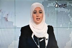 Veiled female news anchor marks wane of secular Egypt | Politicus | Scoop.it
