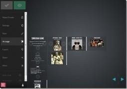 Slid.es Creer des presentations en ligne avec du style - Les Outils Tice | science de l'info | Scoop.it