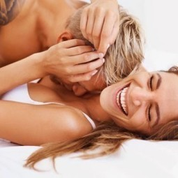 10 Reasons Why Kissing Is Great For Your Health | World Online Help | 7 Reasons Sex Isn't Just Fun—It's Also HEALTHY. Making love is good for you. Here are 7 reasons why | Scoop.it