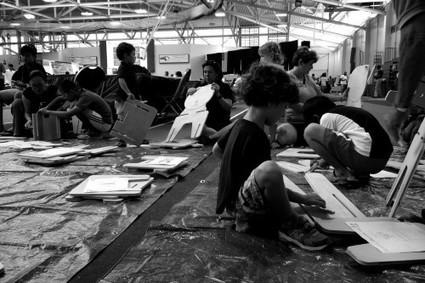 maison du libre » Éducation : ce que les fablabs peuvent nous enseigner | Coopération, libre et innovation sociale ouverte | Scoop.it