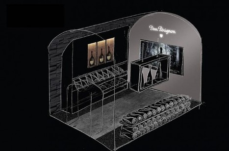 Treasure vault of rare Dom Perignon to open in #London | Vitabella Wine Daily Gossip | Scoop.it