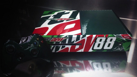 Just What You Always Wanted, A Mountain Dew-Themed Xbox One - Kotaku | mountion dew | Scoop.it