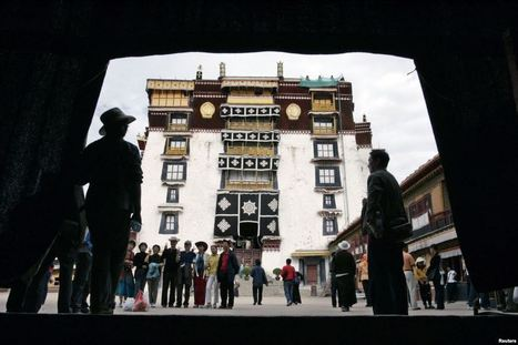 China Completes Controversial Nomad Relocation in Tibet | International studies | Scoop.it