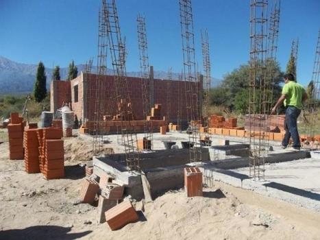 Los expertos aseguran que el blanqueo dará fuerte impulso a proyectos inmobiliarios | Informe Construccion | Noticias del Sector Inmobiliario | Scoop.it