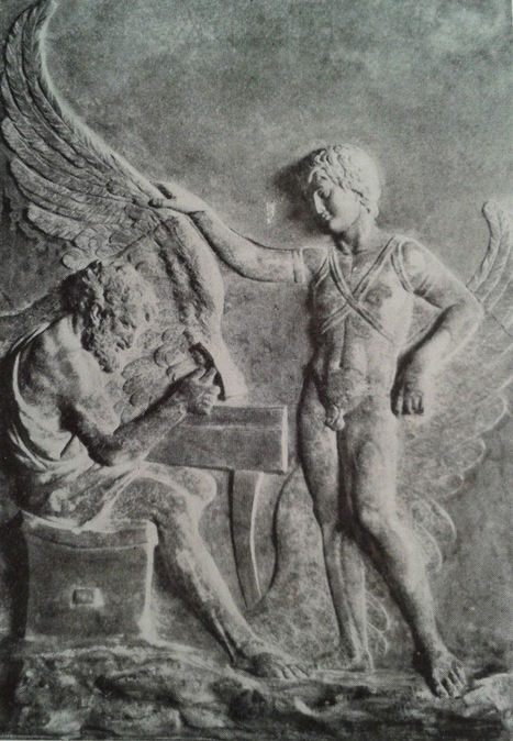 Los Fuegos de Vesta: Faetón | Mitología clásica | Scoop.it