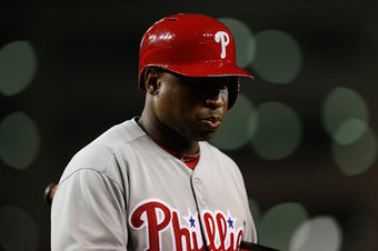 Phillies Hire The Analytics Guy They're Going To Ignore - The Good Phight   Baseball   Scoop.it