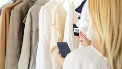 Where Does Mobile Fit into your Marketing Strategy? | Mobiquity | Retail use of Mobile | Scoop.it