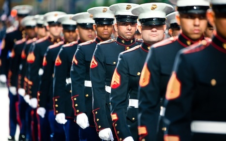 U.S. Military Tackles High Rate of Suicides With an App | NYL - News YOU Like | Scoop.it