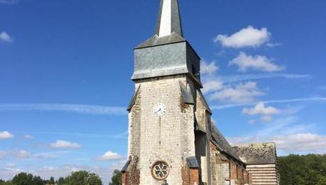 À la découverte des châteaux du Ternois en vélo - La Voix du Nord | Tourisme en Nord-Pas de Calais | Scoop.it