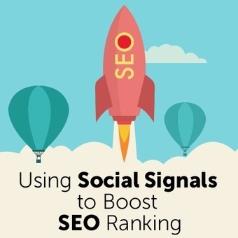 Boost SEO Rank Using Social Signals | e-commerce & social media | Scoop.it