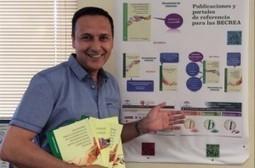 Conversando con José García Guerrero sobre bibliotecas escolares | Blog de educación | SMConectados | Bibliotecas escolares, promoción de la lectura, formación, redes y entornos profesionales | Scoop.it