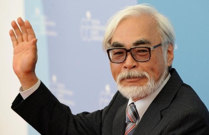 Animation, film legend Hayao Miyazaki creating a Studio Ghibli-inspired nature ... - The 405 | Machinimania | Scoop.it