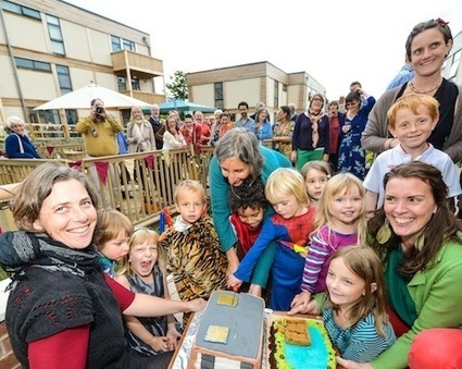 Lilac co-housing: How they did it | NewStart - Page 2 | sustainability and resilience | Scoop.it