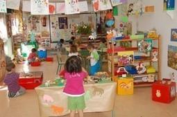 LA ORGANIZACIÓN DE LOS ESPACIOS DEL AULA EN LAS ACTIVIDADES LÚDICAS | TIC en infantil, primaria , secundaria y bachillerato | Scoop.it