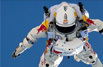 Felix Baumgartner forced to postpone historic supersonic freefall world record attempt | MMS Physical Science | Scoop.it