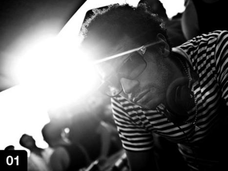 RA Poll: Top DJs of 2011 | DJing | Scoop.it