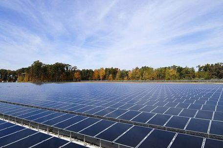 Nouveau record d'efficacité pour les cellules solaires dernière génération | Ca m'interpelle... | Scoop.it