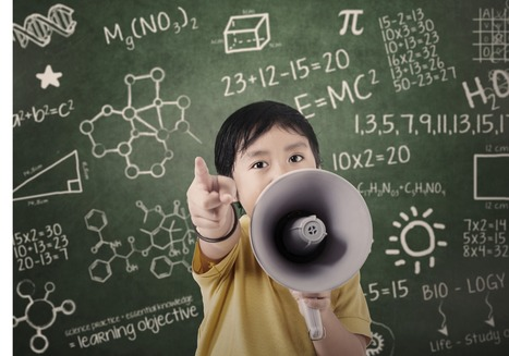 Too Many Schools Ignore the Real Ed Experts: Students | Education Technology | Scoop.it
