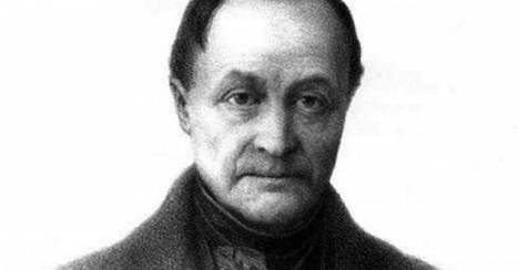 The social philosophy of Auguste Comte | Psychology, Sociology & Neuroscience | Scoop.it