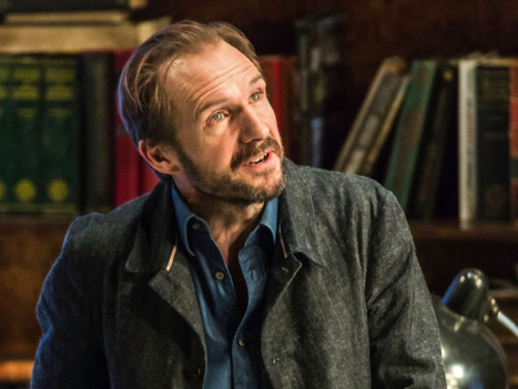 London Theater Review: Ralph Fiennes in 'Man and Superman' | literature | Scoop.it