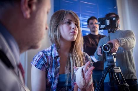 Neox estrena este sábado #xqesperar, una serie donde la audiencia participa en la trama | Branded Content | Scoop.it