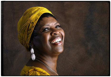 A conversation with Irma Thomas on young motherhood, Mother's Day, Jazz Fest and more | WNMC Music | Scoop.it