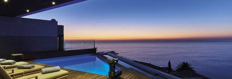 Scuba Diving For Diamonds: A Luxury Safari in South Africa With A Sparkling Twist | ScubaObsessed | Scoop.it