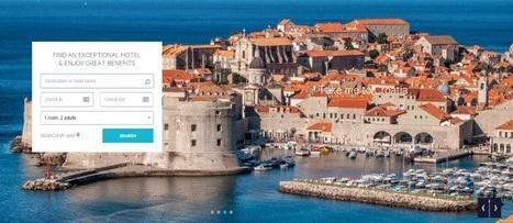 @voyageprive buys hotel booking site @SplendiaHotels | ALBERTO CORRERA - QUADRI E DIRIGENTI TURISMO IN ITALIA | Scoop.it