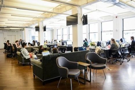 How digital newsrooms have adapted to millennials | DocPresseESJ | Scoop.it