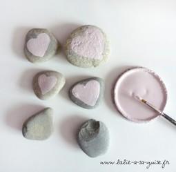 Préparez un véritable parcours de mots doux pour la st Valentin à votre cher et tendre!   Lalie à sa guise   L'amour et ses attentions   Scoop.it