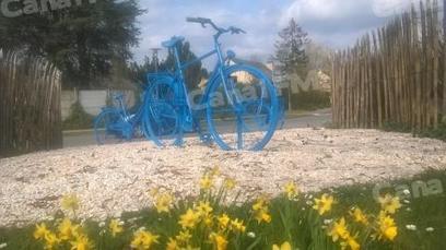 Canal Fm - Fourmies, future capitale du vélo en Sambre-Avesnois-Thiérache ?-Fourmies | voie verte | Scoop.it