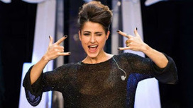 Eurovision 2016: Review: Spain: Barei: Say Yay! | The Eurovision Song Contest | Scoop.it