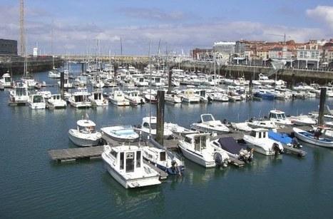 Panorama Náutico | Unimarina estará lista en abril: los puertos deportivos de todo el mundo en un click | NOTICIAS NAUTICAS | Scoop.it