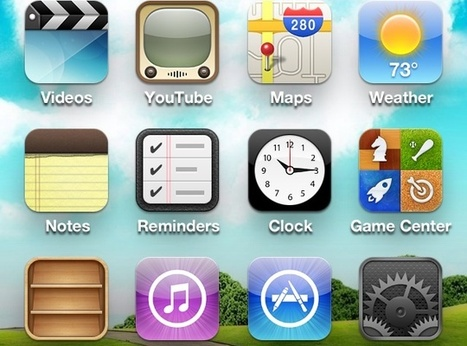 How to Speed Up Your iOS Device | mrpbps iDevices | Scoop.it