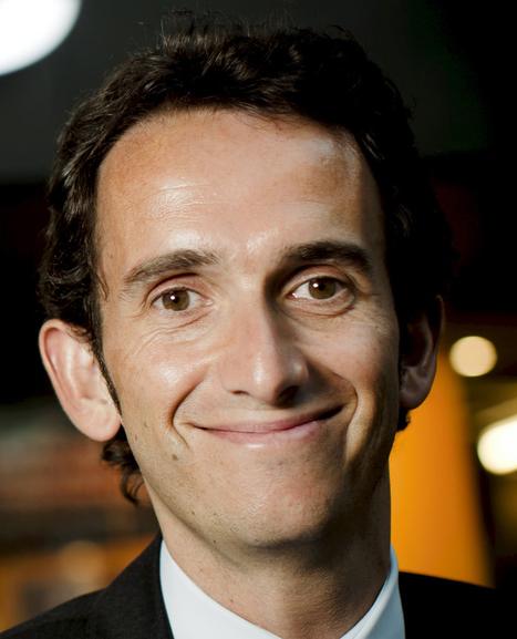 """""""Nous sommes à l'orée d'un nouveau cycle d'innovation"""" - Capital.fr   E-commerce et nouveaux modes de consommation   Scoop.it"""