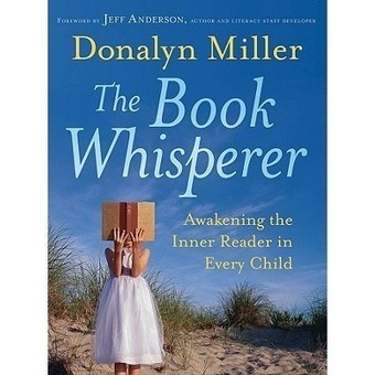 The Book Whisperer | Creating a reading culture in a school - sharing the excitement about reading with students and teachers | Scoop.it