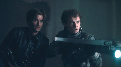 Fright Night - Reviews by I Rate Films | Film reviews | Scoop.it