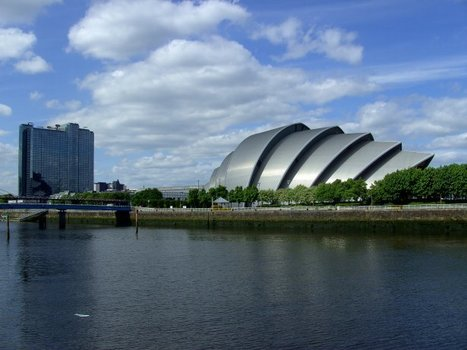 Glasgow Tourist Attractions | Listen to English!  Speak English! | Scoop.it