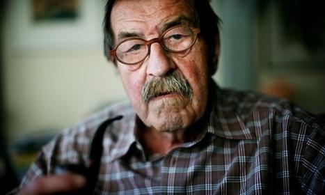 Günter Grass, Nobel-winning German novelist, dies aged 87 | Bibliobibuli | Scoop.it