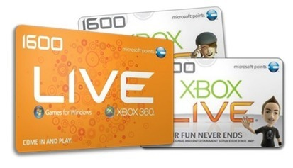 Get Free Microsoft Points Onlin | Free Psn Codes | Scoop.it