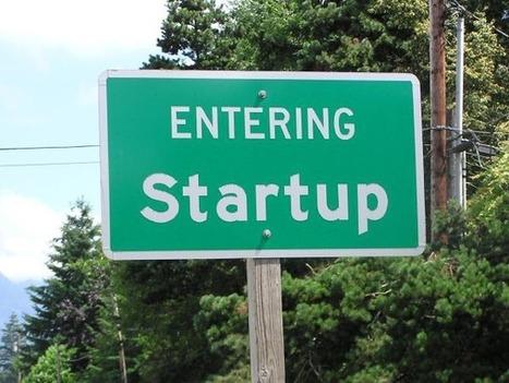 Startup c'est quand même plus sexy que « petite entreprise » | Entrepreneurs et Startups: actualités, conseils et bons plans | Scoop.it