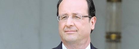 François Hollande ou la cohérence tranquille   Le nouvel Economiste   Management   Economie   Gestion   Scoop.it