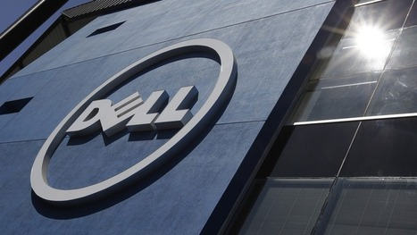 Dell Opens Internet of Things Lab in Silicon Valley | The Rise of the Algorithmic Medium | Scoop.it