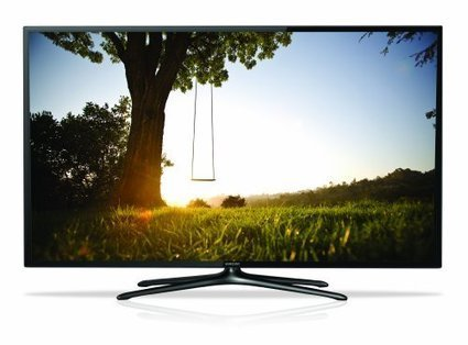 Review Samsung PN64F8500 64-Inch 1080p 600Hz 3D Smart Plasma HDTV | New Television Reviews | Scoop.it