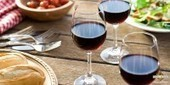 Why does wine taste better with food? | Everything about wine | Scoop.it