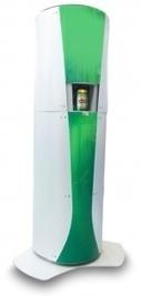 Radical beverage refrigeration technology cools on demand | Social media | Scoop.it